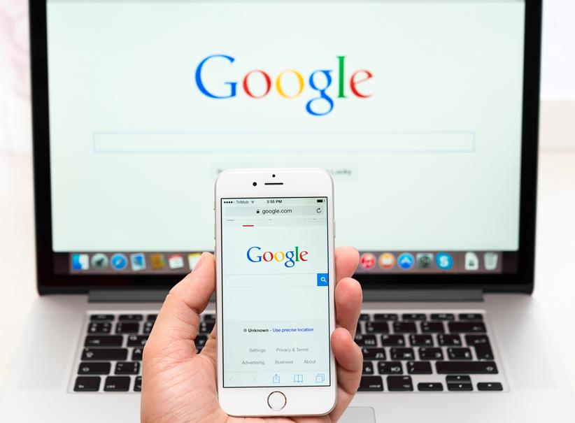 Google-Ranking