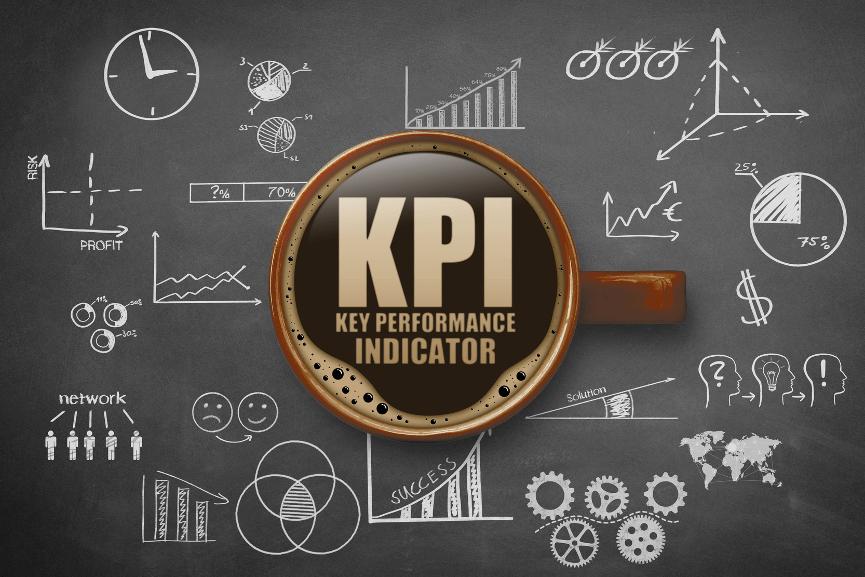key performance indikatoren