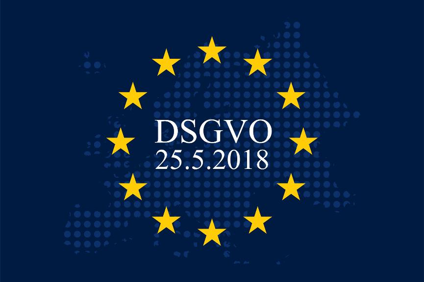 Datenschutz Grundverordnung 2018