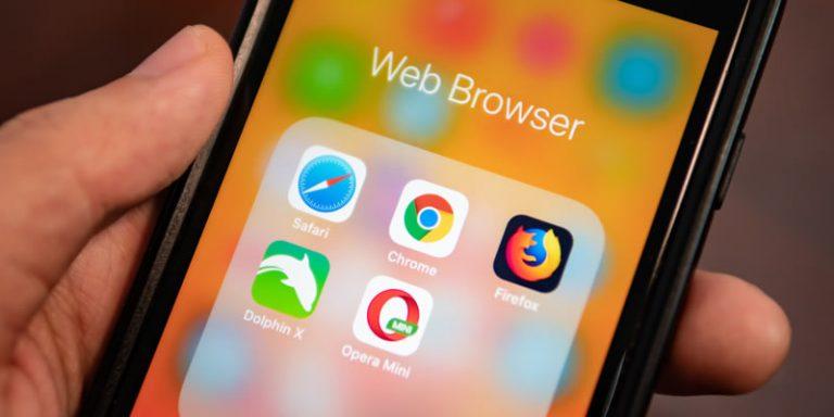Browserkompatibilität