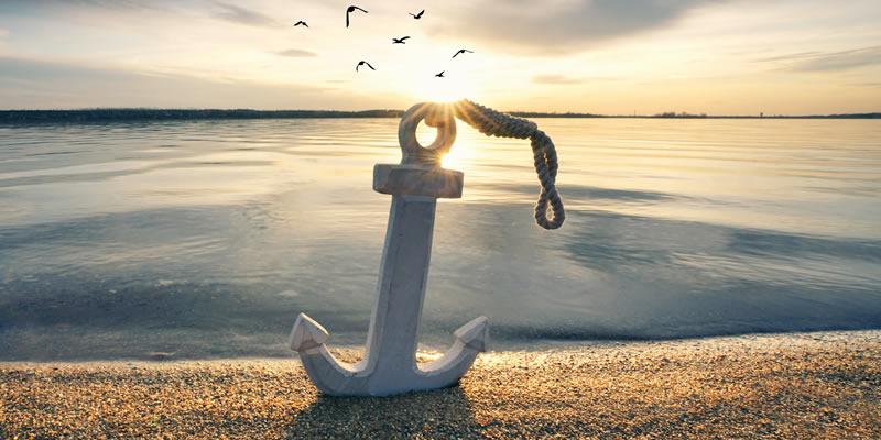 Anchor-Tag