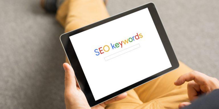 Beitragsbild, Google Ads Wirkungskreis erweitern bei bestimmten Keyword Arten