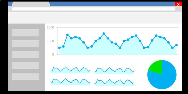 Beitragsbild Grafik Google Search Console AMP-Seiten