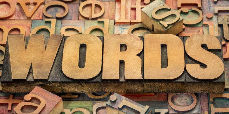 Beitragsbild Words Wortanzahl Ranking