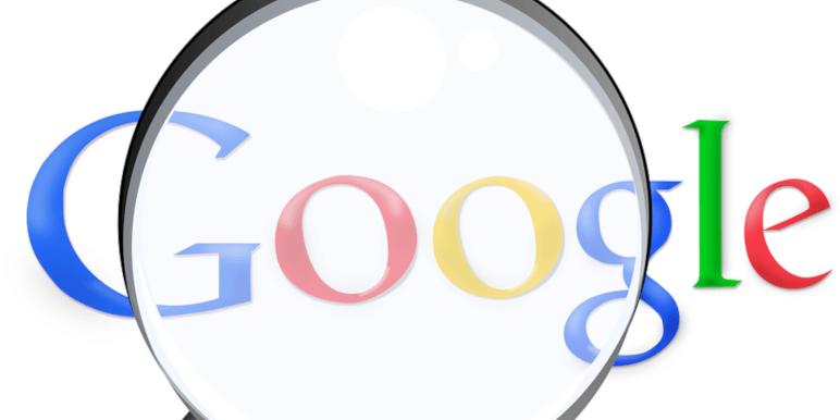 Beitragsbild Google Lupe noindex nicht mehr von robots.txt unterstuetzt
