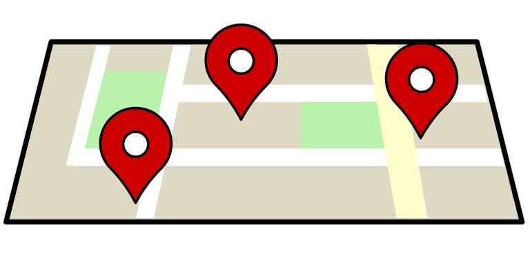 Beitragsbild Google My business Einzugsgebiete