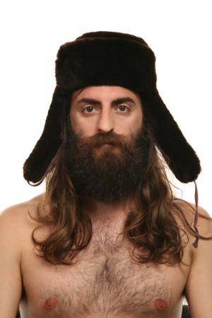 Black Hat Sith Trapper hut